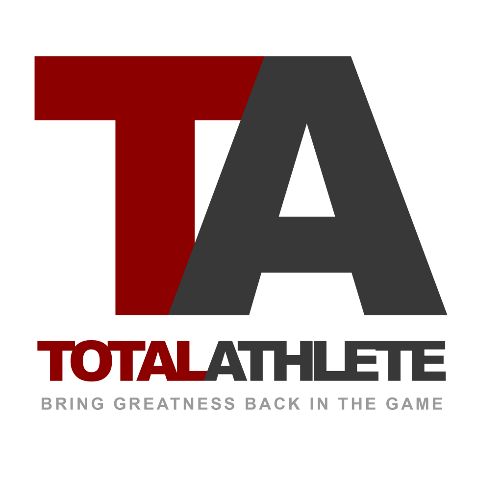 Total Athlete logo